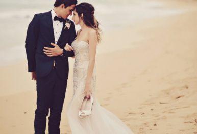 Da li odelo treba da se slaže sa venčanicom?