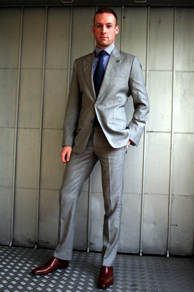 siva muska odela, kombinacije, kravate, kosulje