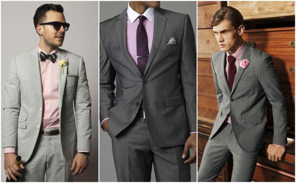odelo, odela, muska, musko, sivo, plavo, crno, teget, kombinacije