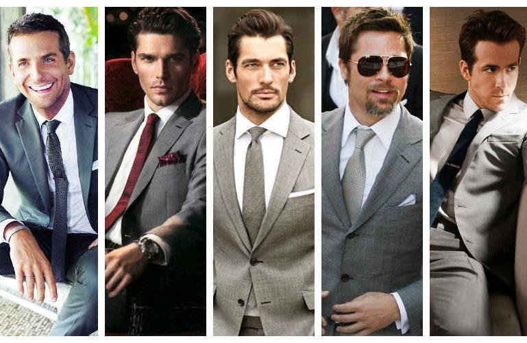 Kompletan vodič za kombinacije odela kravate i košulje