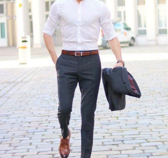 Muško odelo – vodič za odabir dužine sakoa i pantalona