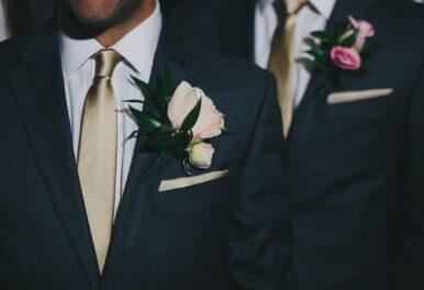 Muska kravata: sinonim za eleganciju!