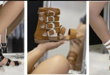 Letnje haljine i sandale
