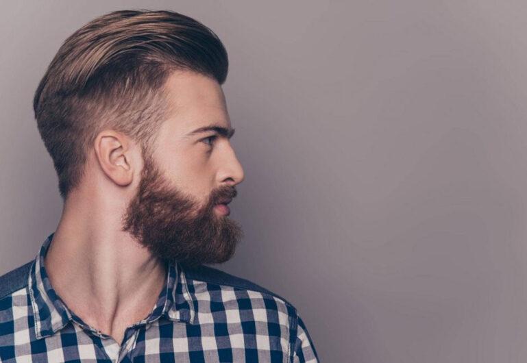 Stilovi muške brade 2020.